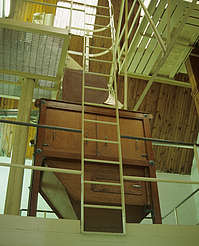 Glenkinchie malt mill uploaded by Ben, 18. Mar 2015