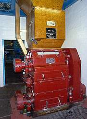 Glenburgie malt mill uploaded by Ben, 04. Mar 2015
