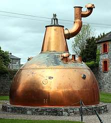 Midleton old pot still uploaded by Ben, 16. Jun 2015