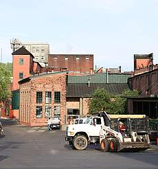 Buffalo Trace overview uploaded by Ben, 23. Jun 2015