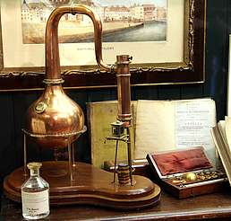 Midleton pot still model uploaded by Ben, 16. Jun 2015