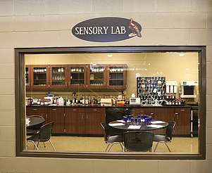 Wild Turkey sensory lab uploaded by Ben, 29. Jun 2015