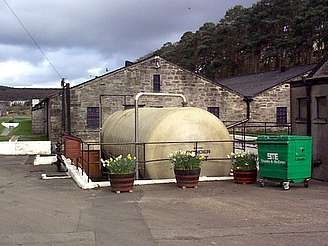 Glen Moray sewage tank uploaded by Ben, 03. Mar 2015