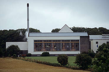 Clynelish stillhouse uploaded by Ben, 17. Feb 2015