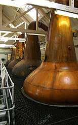 Tamdhu pot stills uploaded by Ben, 29. Apr 2015