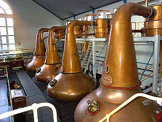 Tormore stills and condensers uploaded by Ben, 29. Apr 2015