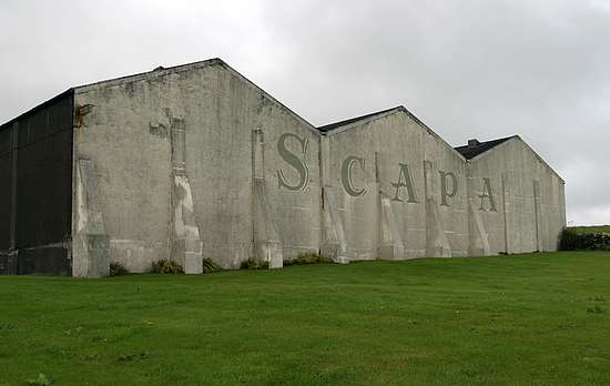 The Scapa Warehouse