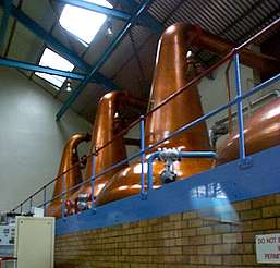 Aberlour Pot Sills uploaded by whisky-admin, 26. Aug. 2014