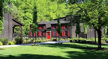 Maker's Mark warehouse uploaded by Ben, 24. Jun 2015