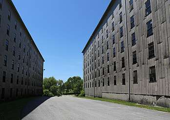Wild Turkey warehouses uploaded by Ben, 29. Jun 2015