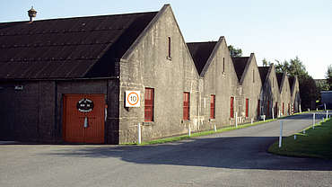 Glendronach warehouses uploaded by Ben, 10. Mar 2015