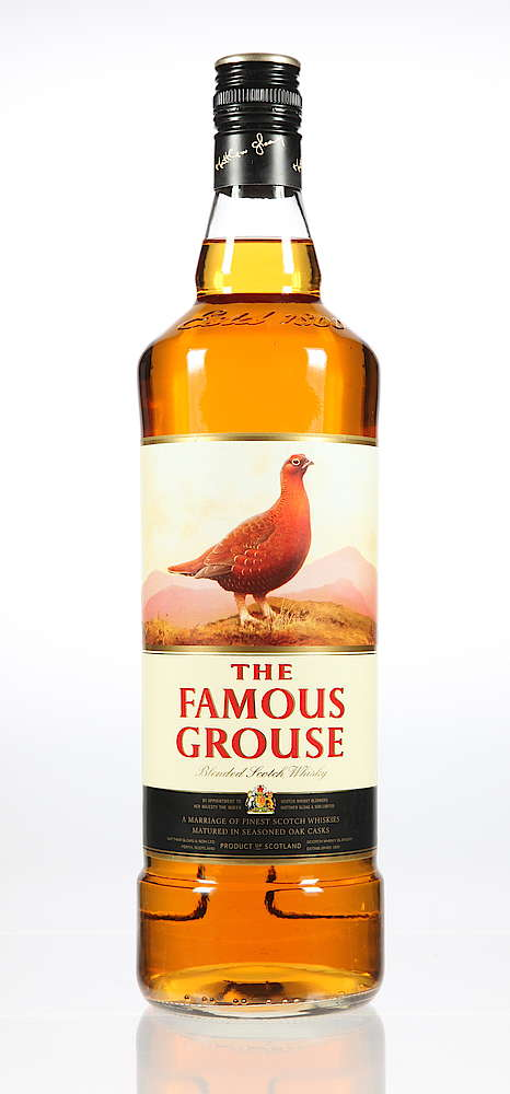 Famous Grouse Gold Reserve 12 Jahre Whisky 1 Liter hier