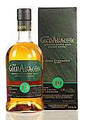 Glenallachie Cask Strength Batch 1