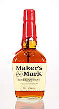Maker's Mark Red Seal