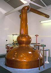 Benromach spirit still uploaded by Ben, 11. Feb 2015