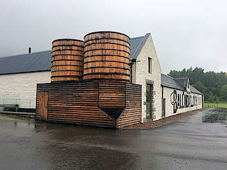 External wooden worm tubs. uploaded by Invergargle, 29. Aug 2017