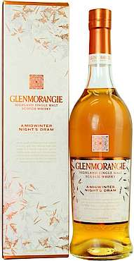 Glenmorangie A Midwinter Night's Dram- Edition 2017