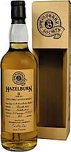 Hazelburn Society Exclusive Bottling
