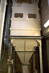 Glengyle malt silos uploaded by Ben, 23. Feb 2016