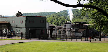 Jim Beam production area uploaded by Ben, 17. Jun 2015
