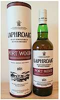 Laphroaig Port Wood