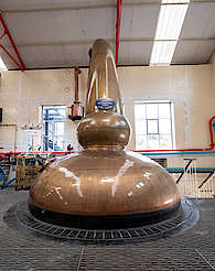 Glenfarclas spirit still uploaded by Ben, 29. Nov 2019
