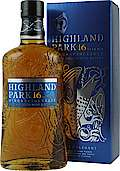 Highland Park Wings of the Eagle 16 years