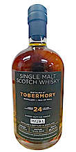 Tobermory Spirit Stock