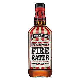 Early Times Fire Eater Hot Cinnamon Liqueur