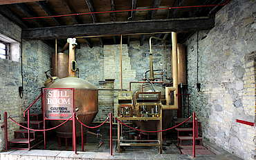 Kilbeggan still room uploaded by Ben, 18. May 2015