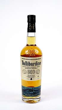 Tullibardine 500 Sherry Finish miniature