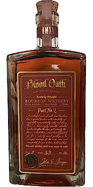Blood Oath Pact No.2