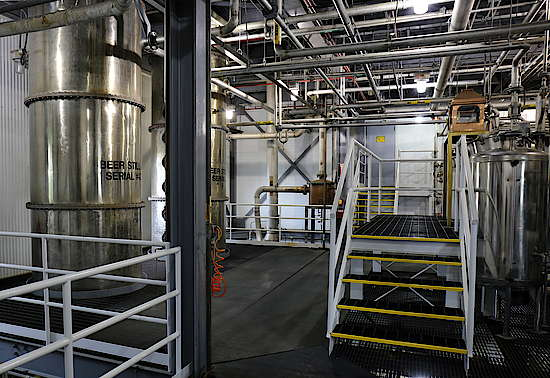 The Stillhouse of Heaven Hill