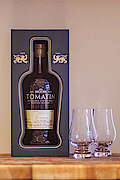 Tomatin Distillery Exclusive Single Cask