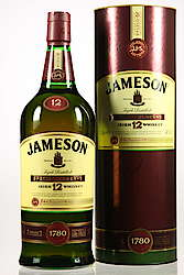 Jameson 12 Years