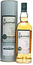 Benromach Cask Stength