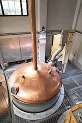 Roe&Co mash tun uploaded by Ben, 21. Aug 2019
