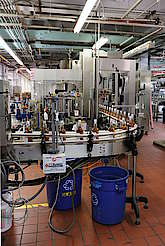 Jim Beam bottling plant uploaded by Ben, 17. Jun 2015