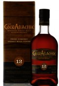 Glenallachie Pedro Ximenez Sherry Wood Finish