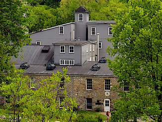 Woodford Reserve still house uploaded by Ben, 01. Sep 2015
