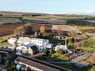 Cardhu distillery uploaded by Ben, 20. Feb 2019