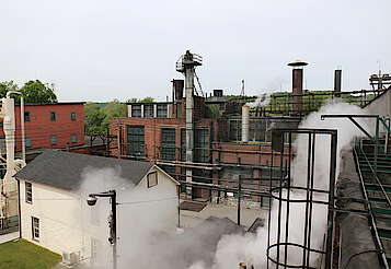 Buffalo Trace overview uploaded by Ben, 21. Jul 2015