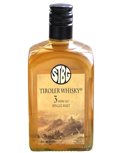 tiroler single malt whiskey