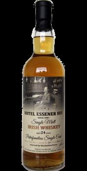Hotel Essener Hof Whisky