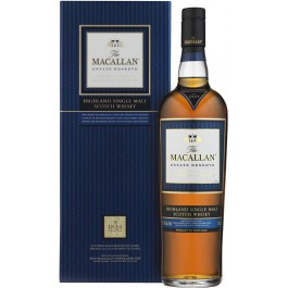 Macallan 1824 Collection Estate Reserve