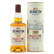 Deanston Brandy Cask Finish