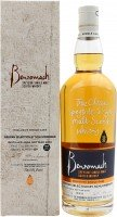 Benromach First Fill Bourbon Cask German Selection
