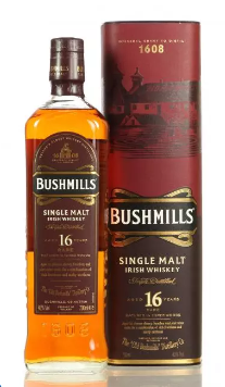 Bushmills Three Wood